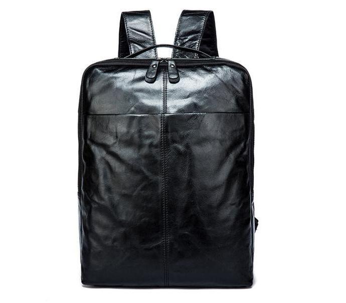 bcab2f88d7dd Рюкзак кожаный tiding bag 7280a - купить в Украине, цены, отзывы ...